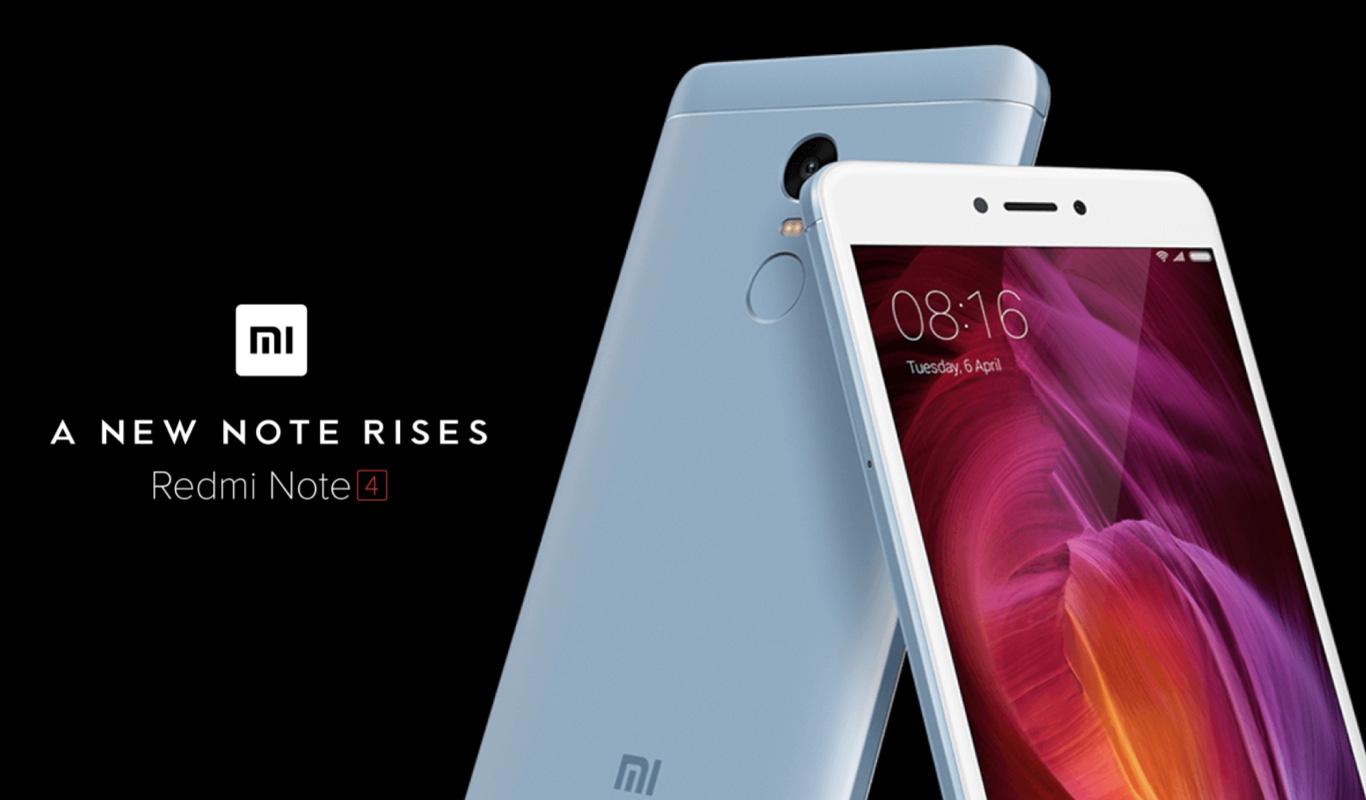Redmi Note 4 is a fully loaded smartphone with a budget price tag