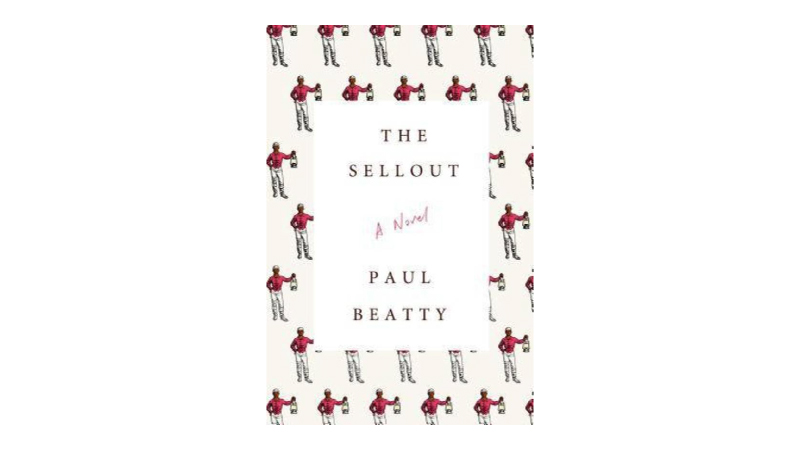 10 must-buy books this BBD 2017 - The Sellout - Paul Beatty