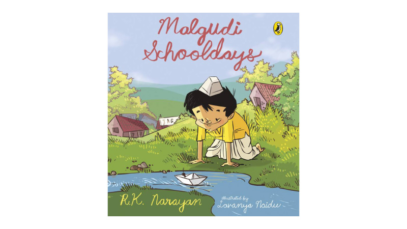 10 must-buy books this BBD 2017 - Malgudi Days