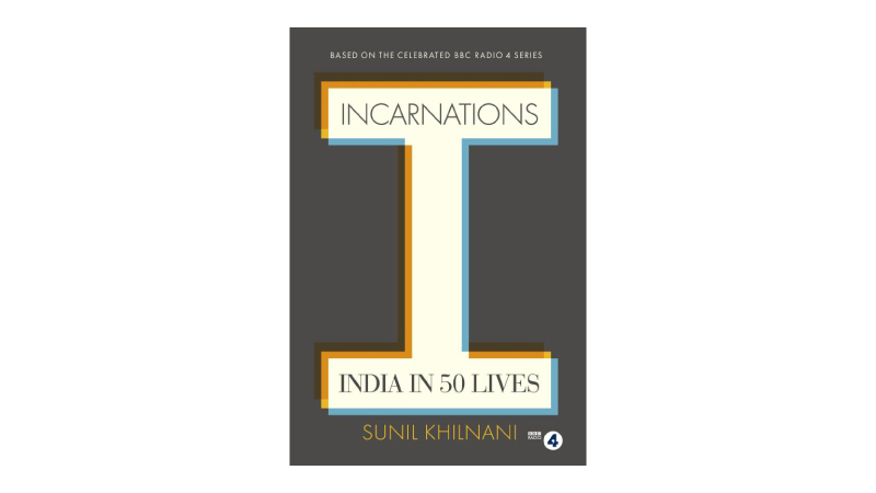 10 must-buy books this BBD 2017 - Sunil Khilnani Incarnations