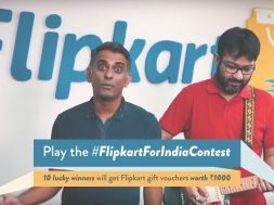 FlipkartForIndia contest