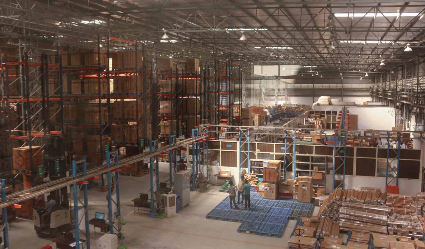 Photos: Inside a Flipkart warehouse, a billion wishes are being fulfilled