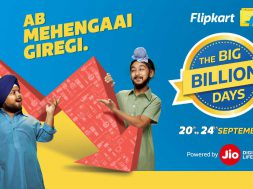 Mehengaai Big Billion Days 2017