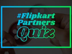 Flipkart Partners Quiz