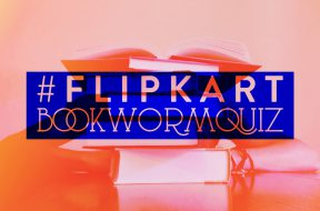 FlipkartBookWormQuiz