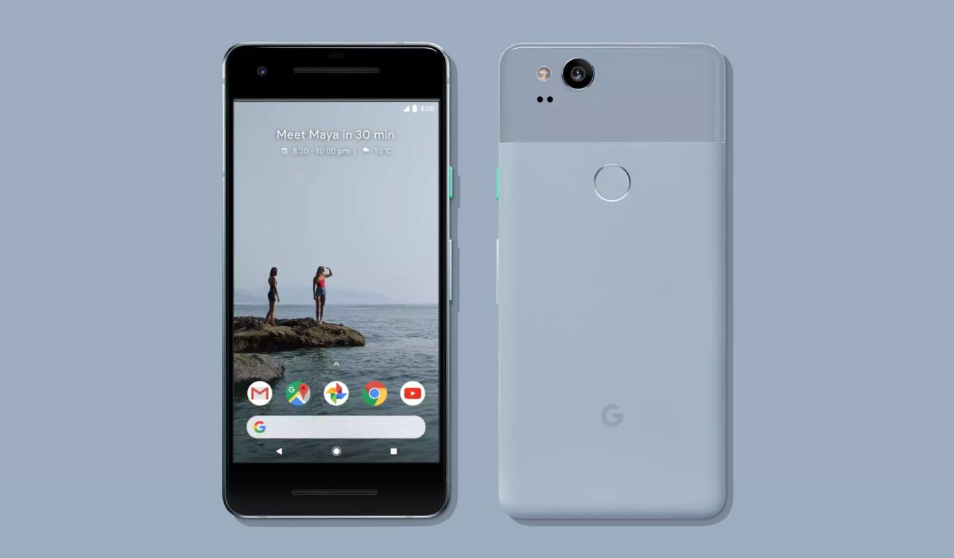 Google Pixel 2 & Pixel 2 XL on Flipkart – Get them now!