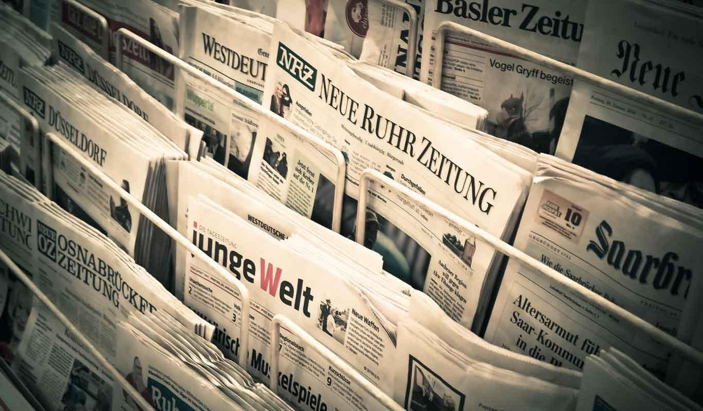 The top headlines for September 29 – October 5   A Flipkart Stories compilation