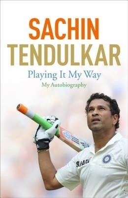 Sachin Tendulkar - sports biographies