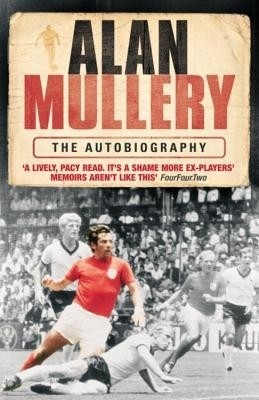 Sports biographies - Alan Mullery