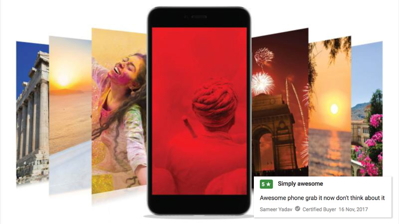 Flipkart Billion Capture Plus Customer Reviews