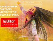 billion capture+