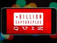 billion capture