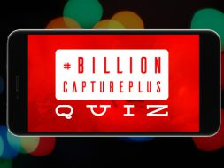 billion capture