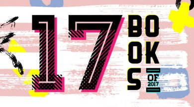 top books 2017