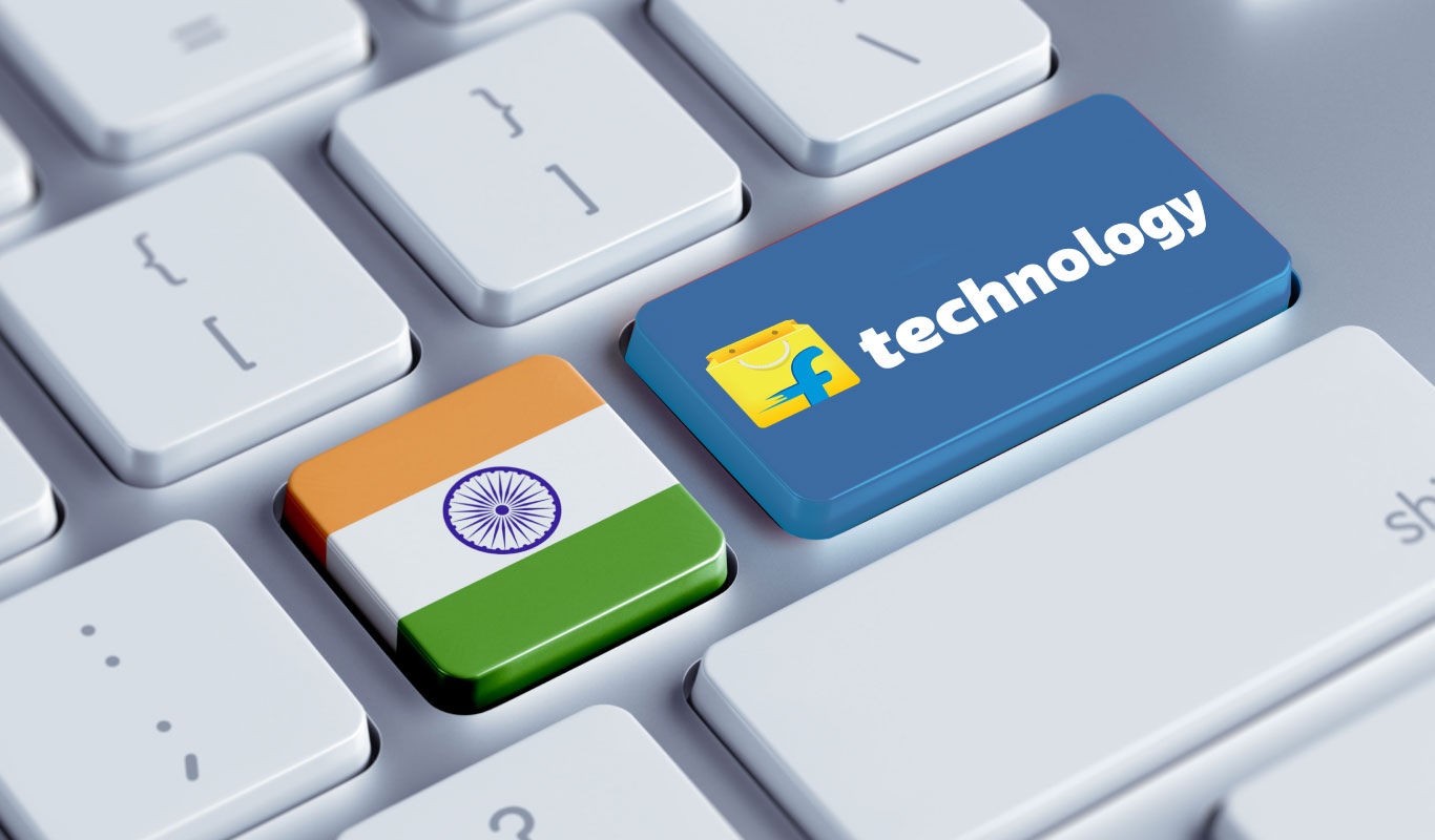 How a human approach to technology is endearing Flipkart to millions