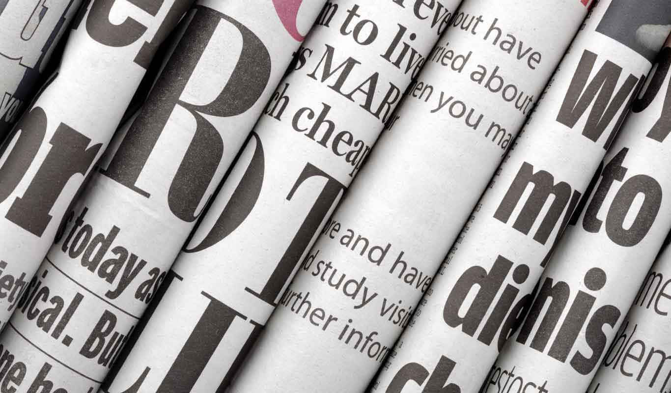 The top headlines for December 15-21 | A Flipkart Stories compilation