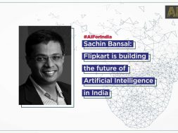 AI For India Flipkart Sachin Bansal