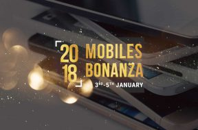 Mobiles bonanza sale 2018