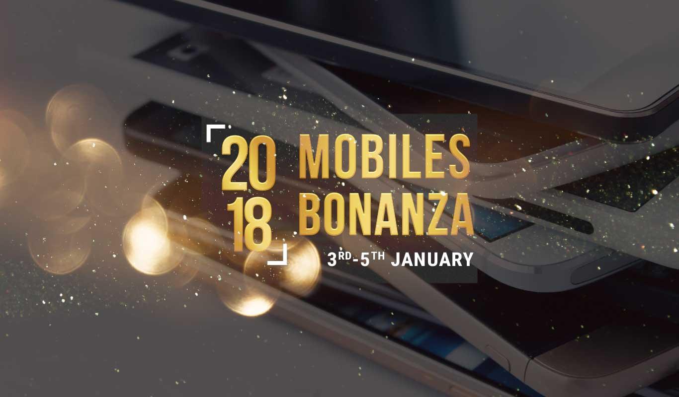 Flipkart Mobiles Bonanza Sale: Unbeatable deals on Xiaomi, Samsung, Google Pixel 2 & more