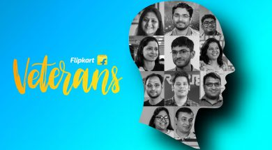 Veterans of Flipkart