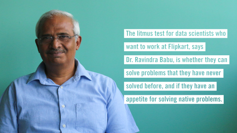 Indian Address AI ML Data Science Dr Ravindra Babu