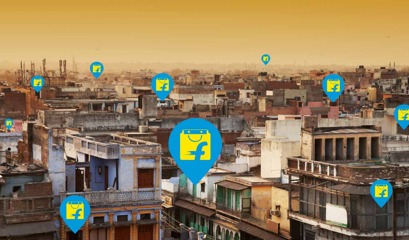 With AI & ML, Flipkart is addressing the uniquely Indian problem of problem addresses
