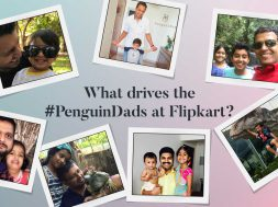 Penguin Dads of Flipkart