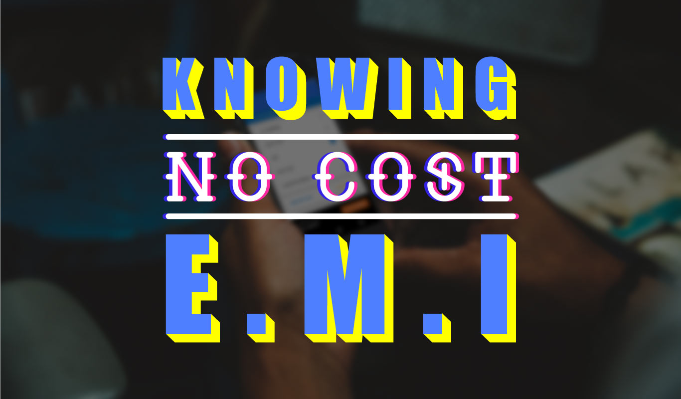 What is Flipkart No Cost EMI? Make your online shopping more affordable