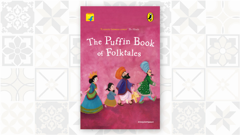 Puffin Book of Folktales