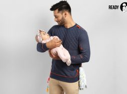 Ready Daddy sweatshirt from Flipkart