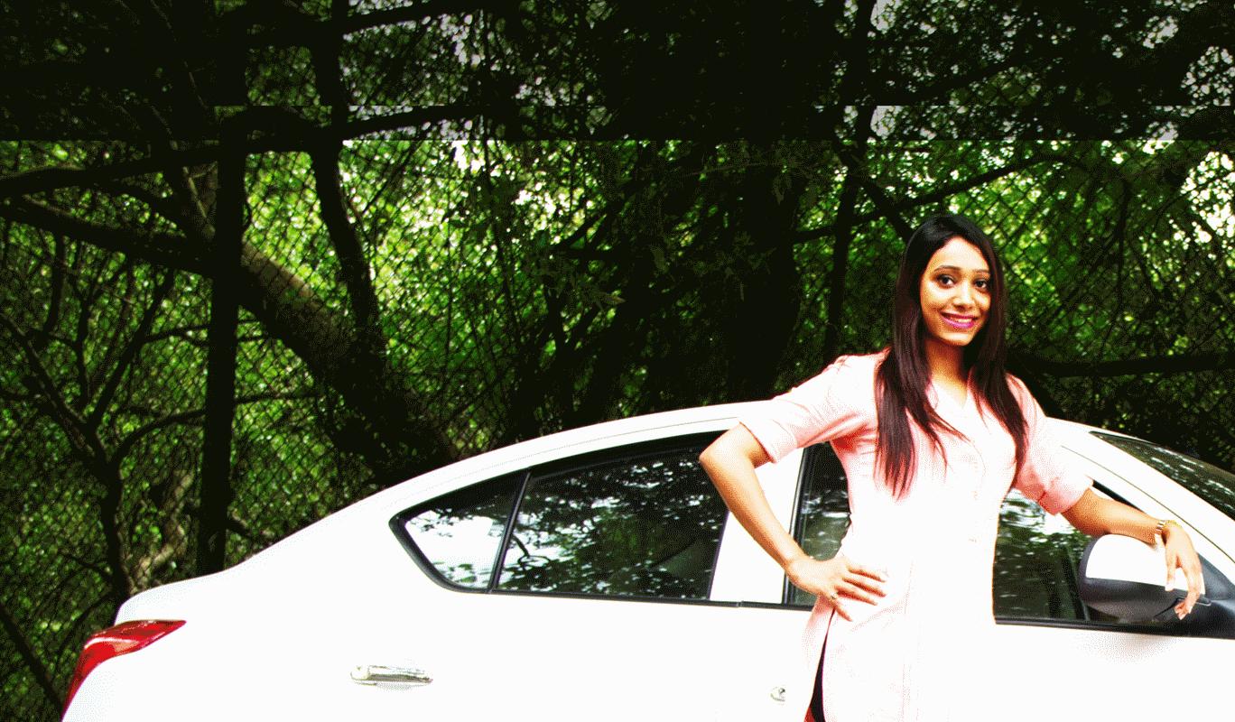 How Saumya Gupta learned to fly